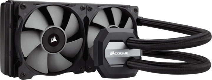 Corsair H100i V2 Extreme Performance