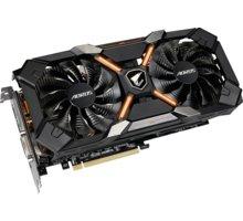 GIGABYTE Radeon AORUS RX580 XTR 8G, 8GB GDDR5 - GV-RX580XTRAORUS-8GD
