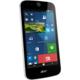 Acer M330 Dual Sim - 8GB, bílá