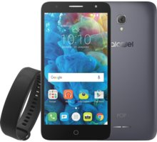 ALCATEL POP 4+ 5056D, slate + MOVE EDITION - 5056D-2JALE11-4