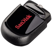 SanDisk Cruzer Fit 64GB - SDCZ33-064G-B35