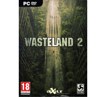 Wasteland 2 - PC - PC - 859071033429
