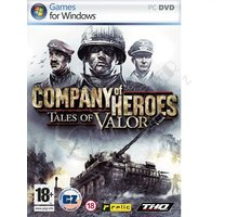 Company of Heroes: Tales of Valor - PC - 8592720120585