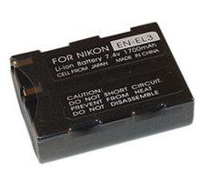 Patona baterie pro Nikon EN-EL3 1300mAh - PT1035