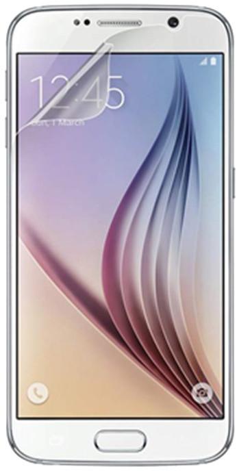 Belkin fólie pro Galaxy S6, čirá, 3ks