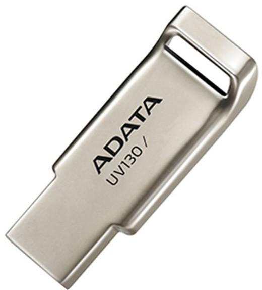 ADATA UV130 8GB, zlatá