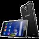 Lenovo A536, černá + Backcover a Kryci folie displeje  + Zdarma cyklo-turistická navigace SmartMaps v ceně 990 Kč