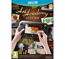 Art Academy: Atelier (WiiU) - 045496334734
