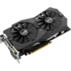 ASUS GeForce GTX 1050 Ti STRIX-GTX1050TI-O4G, 4GB GDDR5  + Kupon na hru ROCKET LEAGUE, platnost od 30.5.2017 - 25.9.2017 + Kupon na hru Everspace - platnost 13.4 - 10.9.2017