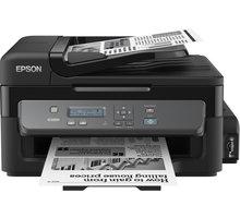 Epson M200, tankový systém - C11CC83301 + Epson papír Performer, A4, 500 ks, 80g/m2 v ceně kč 149,-