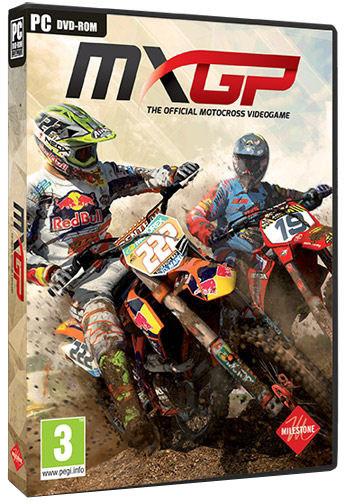 MXGP - PC