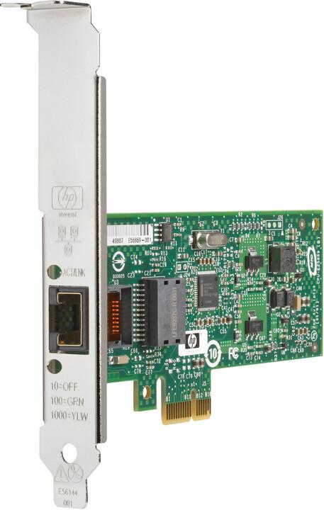 HP NC112T PCIe Gigabit Server Adapter