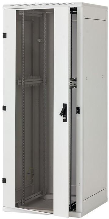 Triton RMA-27-A61-CAX-A1, 27U, 600x1000