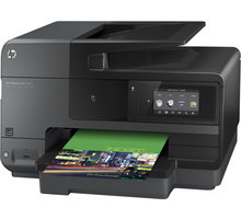 HP Officejet Pro 8620 - A7F65A