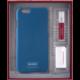 Madsen zadní kryt pro Apple iPhone 6/6s, modrá