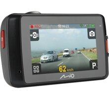 Mio MiVue 658 Touch Wifi, kamera do auta