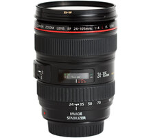 Canon EF 24-105mm f/4 L IS USM - 0344B010AA