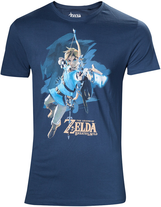 The Legend of Zelda: Breath of the Wild - Link Archer (XXL)