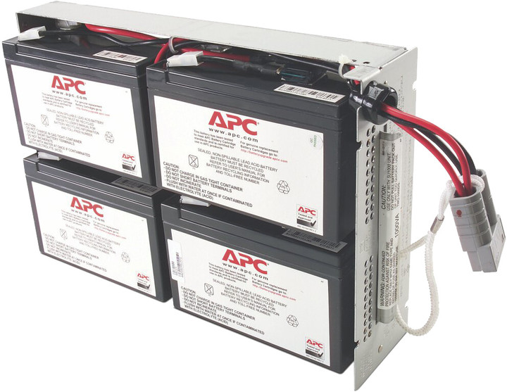 APC Battery replacement kit RBC24
