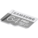 Samsung Micro SDXC PRO 64GB UHS-I U3 + SD adaptér