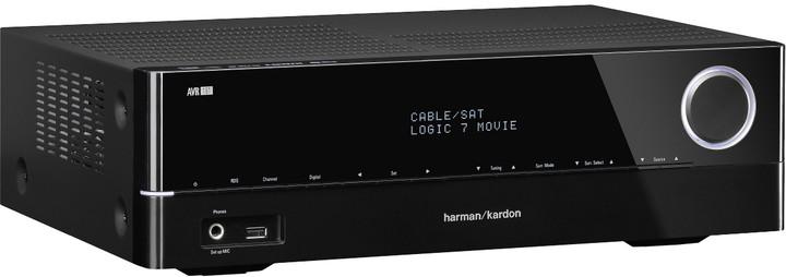 Harman/Kardon AVR 151S