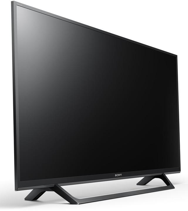 Sony KDL-40RE455 - 102cm