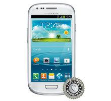 Screenshield ochrana displeje Tempered Glass pro Samsung Galaxy S III mini (i8190) - SAM-TGI8190-D