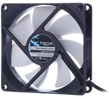 Fractal Design 92mm Silent Series R3 - FD-FAN-SSR3-92-WT