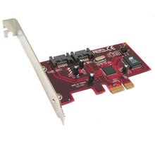 Kouwell KW-5103-R5 PCI-E Karta SATA II raid - KW-5103R5