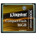 Kingston CompactFlash Ultimate 600x 16GB