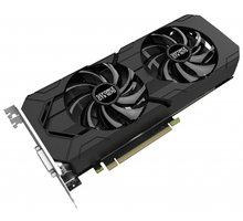 Gainward GeForce GTX 1070, 8GB GDDR5X - 426018336-3750