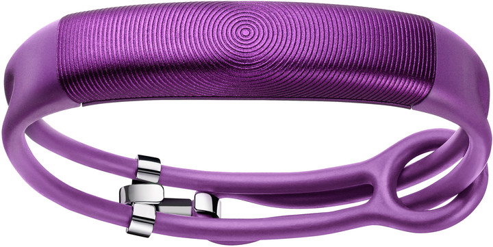 Jawbone UP2, Orchid Circle Rope