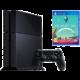 PlayStation 4, 1TB, černá + No Man's Sky  + The Order 1886 - PS4 + Gamepad Sony PS4 DualShock 4, černý v ceně 1200kč