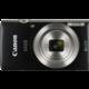 Canon IXUS 185, černá