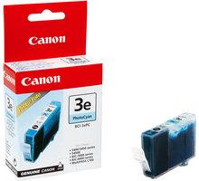 Canon BCI-3e C, azurová - 4480A002