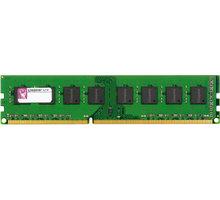 Kingston Value 8GB DDR3 1333 CL 9 - KVR1333D3N9/8G