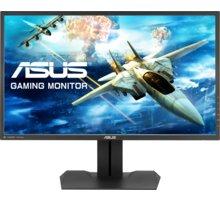 """ASUS MG279Q - LED monitor 27"""" - 90LM0103-B01170 + Sluchátka Asus Cerberus iCafe v hodnetě 1399,- k LCD Asus zdarma"""