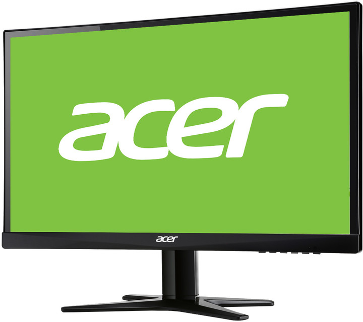 Acer G227HQLAbid - LED monitor 22""