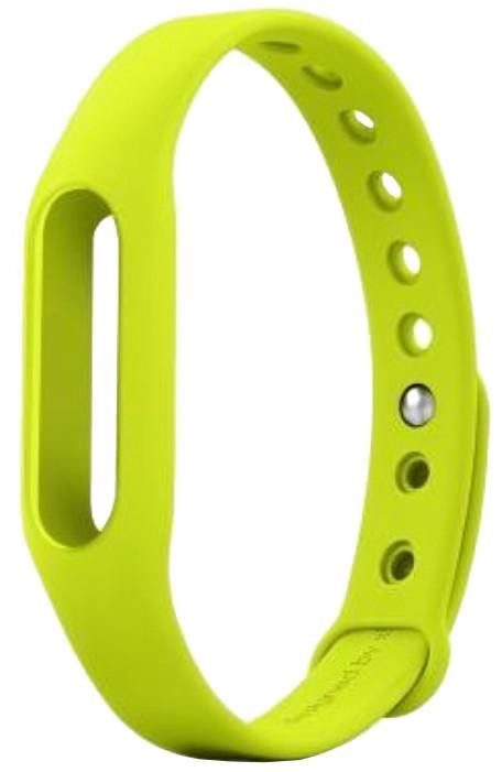 Xiaomi náhradní pásek pro Xiaomi Miband, zelená