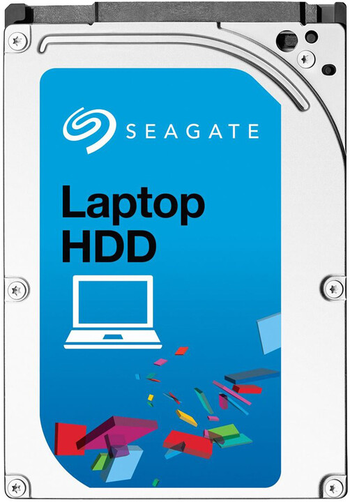 Seagate Laptop HDD - 3TB