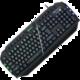 Recenze: Connect IT Biohazard – herní klávesnice za sympatickou cenu v akci