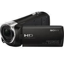 Sony HDR-CX240E - HDRCX240EB.CEN