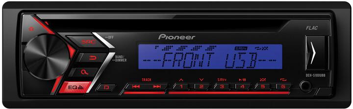 Pioneer DEH-S100UBB