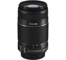 Canon EF-S 55-250mm f/4-5.6 IS II - 5123B005