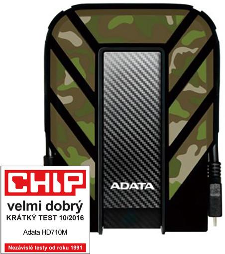 ADATA HD710M - 1TB