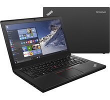 Lenovo ThinkPad X260, černá - 20F5007KMC