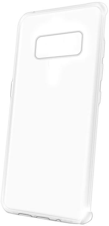 CELLY Gelskin pouzdro pro Samsung Galaxy S8 Plus, bezbarvé