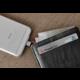 PlusUs LifeCard Ultra-Portable PowerBank 1,500 mAh Fits in card slot Lightning - 18K Rose Gold