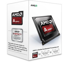 AMD Richland A4-6300 - AD6300OKHLBOX