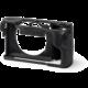 Easy Cover silikonový obal Reflex Silic pro Sony Alpha a6500, černá